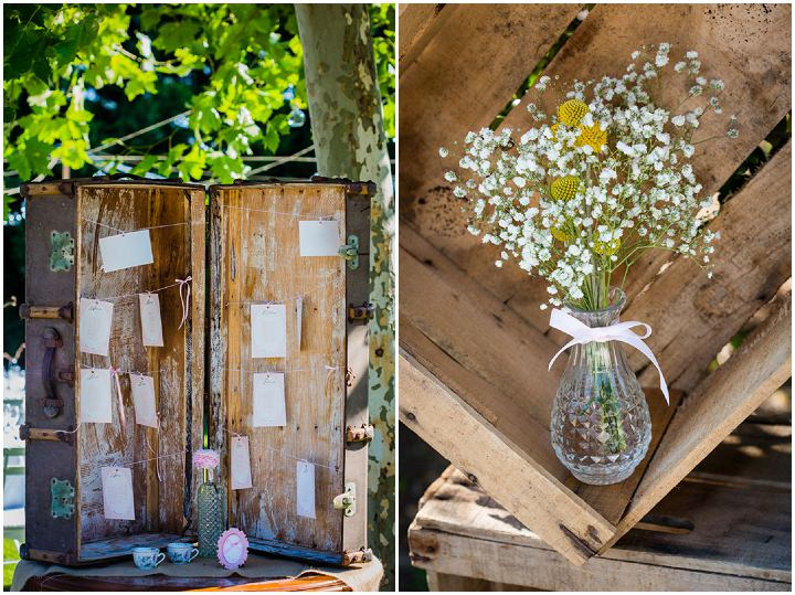 20 Romantic Wedding in Provence By Label' Emotion