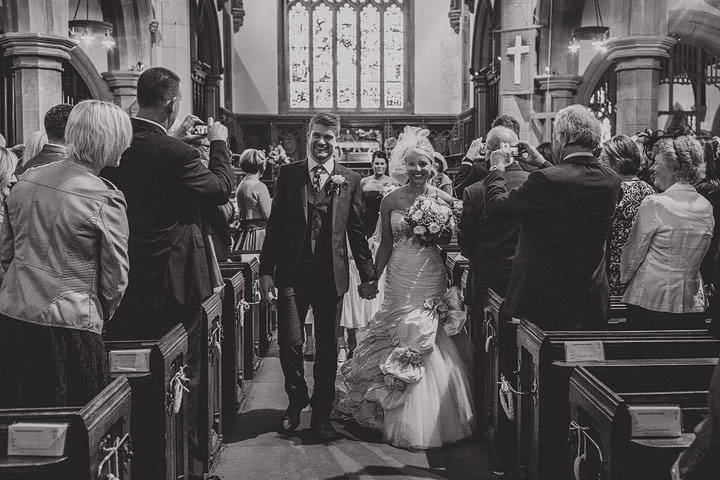 rustic woodland wedding in haworth by paul joseph photography