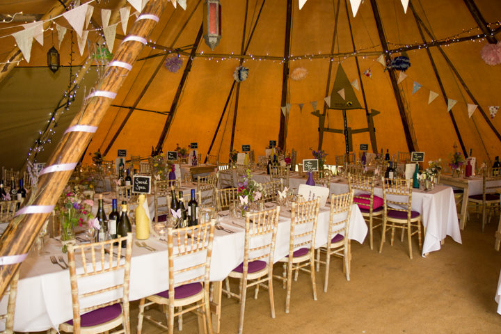21 Festival Themed Wedding Weekender in Stratford-upon-Avon