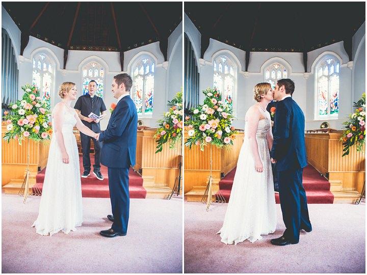 21 Handmade Wedding By Andrea Ellison