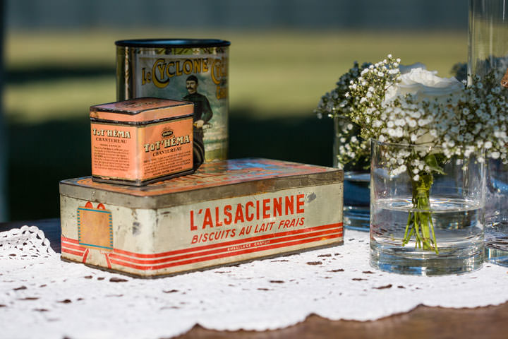 21 Romantic Wedding in Provence By Label' Emotion
