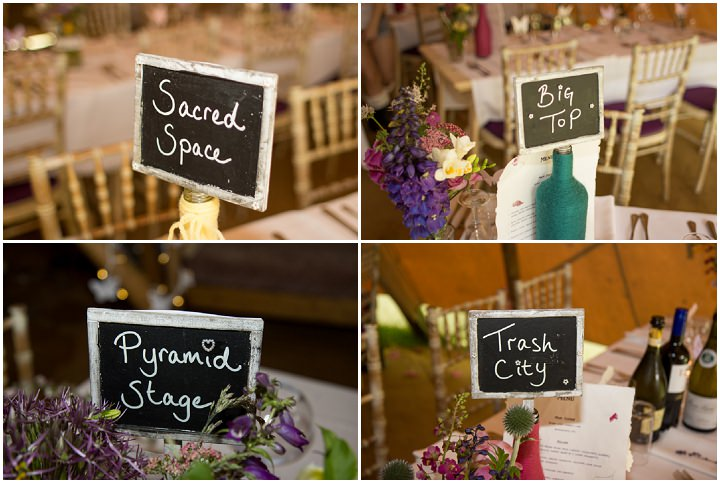 22 Festival Themed Wedding Weekender in Stratford-upon-Avon