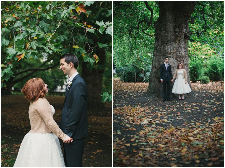 22 London Pub Wedding By Maureen Du Preez