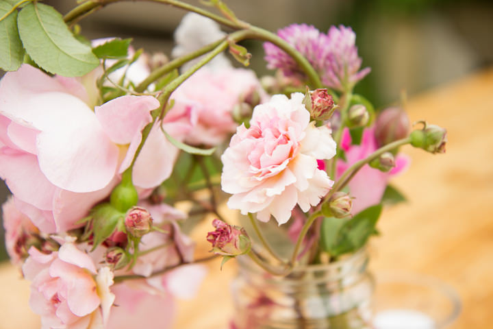 23 Festival Themed Wedding Weekender in Stratford-upon-Avon