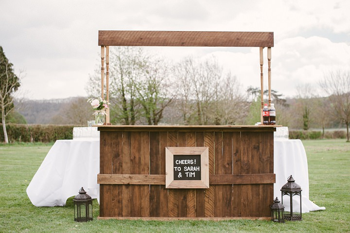 23 Garden Party Barn Wedding By My Love Story