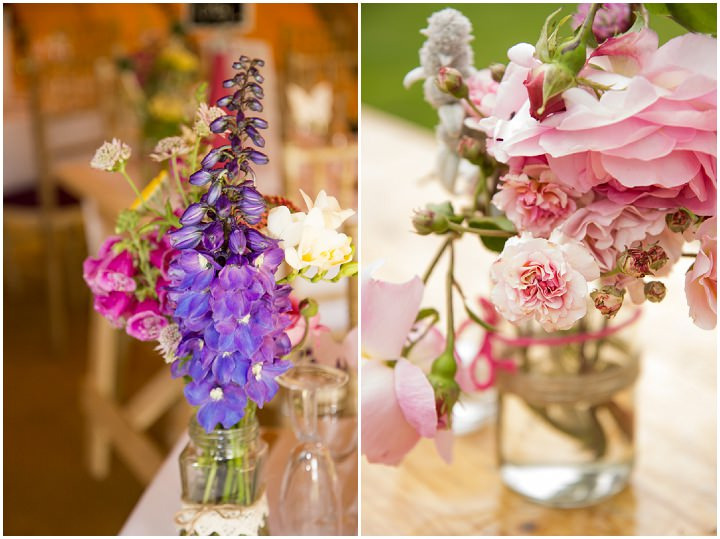 24 Festival Themed Wedding Weekender in Stratford-upon-Avon