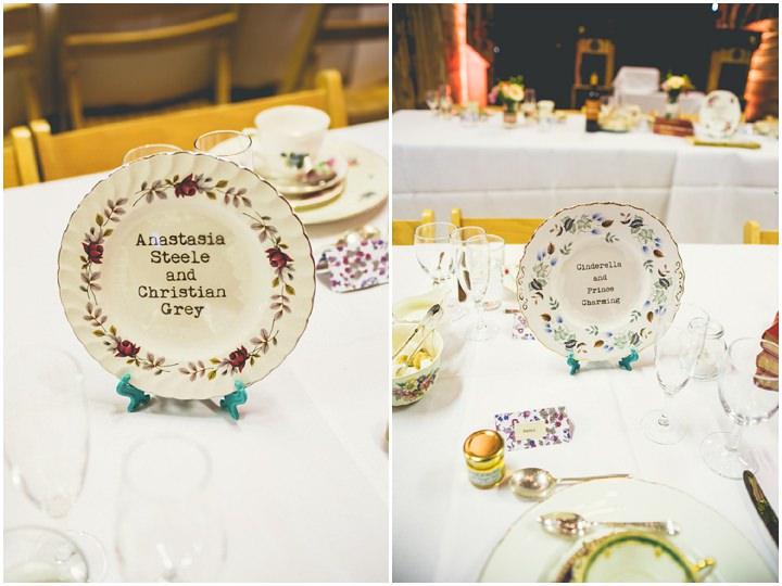24 Handmade Wedding By Andrea Ellison