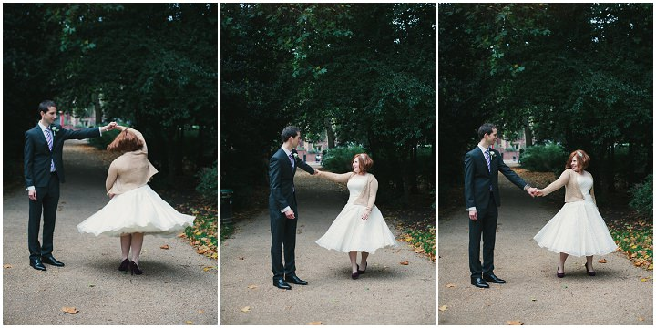 24 London Pub Wedding By Maureen Du Preez