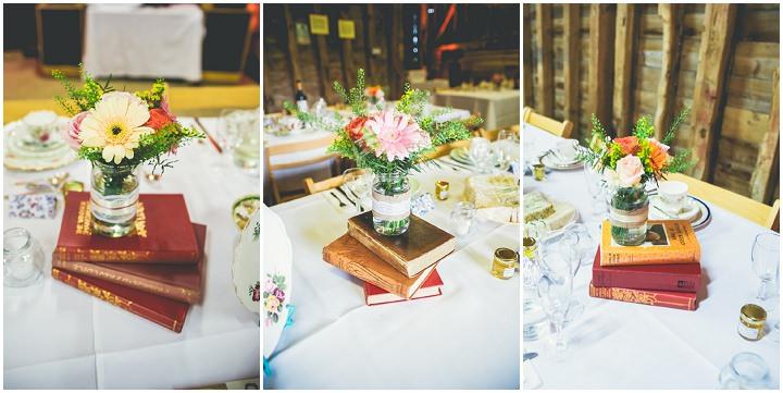 25 Handmade Wedding By Andrea Ellison