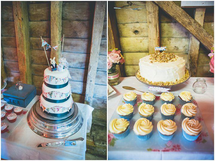 26 Handmade Wedding By Andrea Ellison