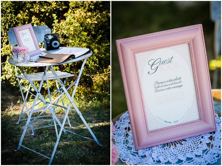 26 Romantic Wedding in Provence By Label' Emotion