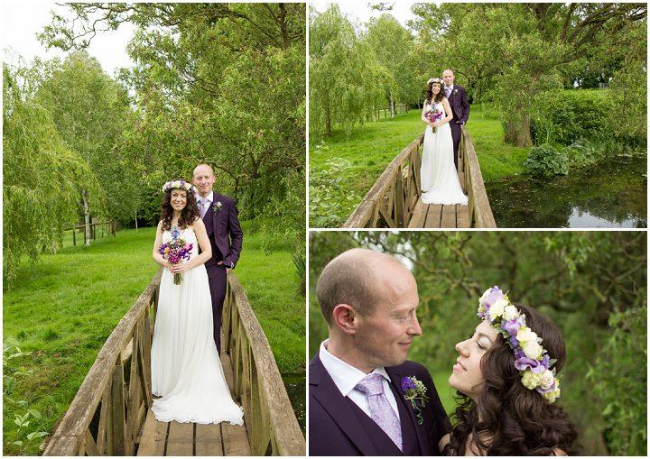 28 Festival Themed Wedding Weekender in Stratford-upon-Avon