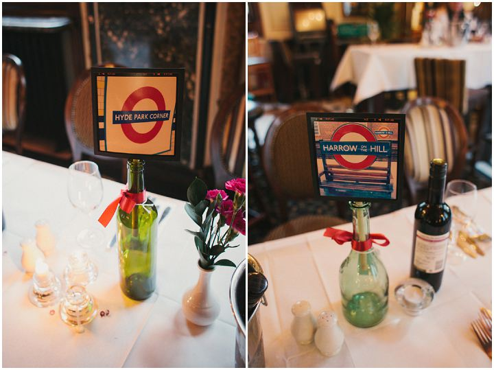 28 London Pub Wedding By Maureen Du Preez