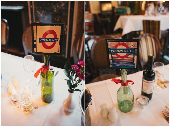 28 London Pub Wedding By Maureen Du Preez