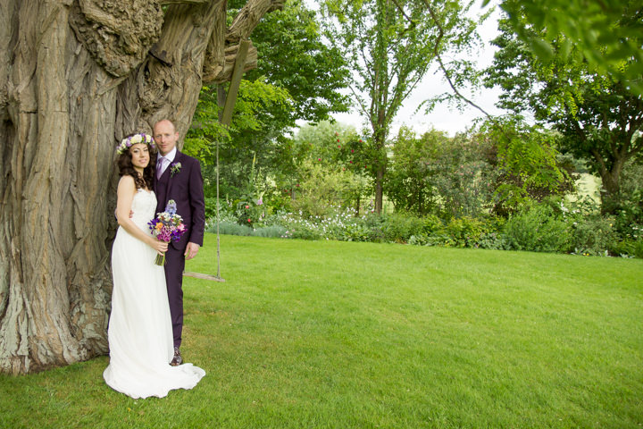 29 Festival Themed Wedding Weekender in Stratford-upon-Avon