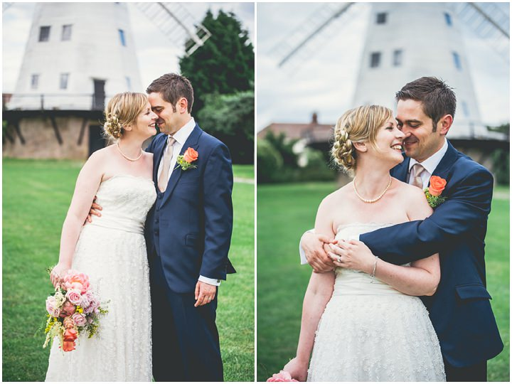 29 Handmade Wedding By Andrea Ellison