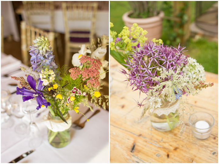 3 Festival Themed Wedding Weekender in Stratford-upon-Avon