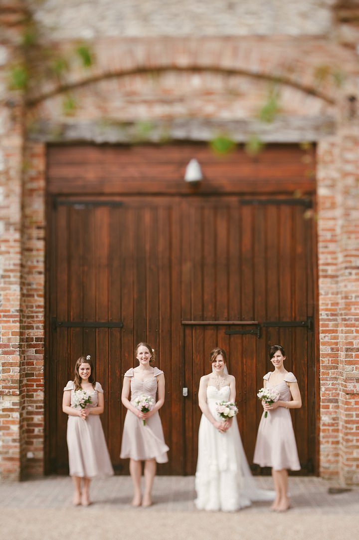 3 Garden Party Barn Wedding By My Love Story
