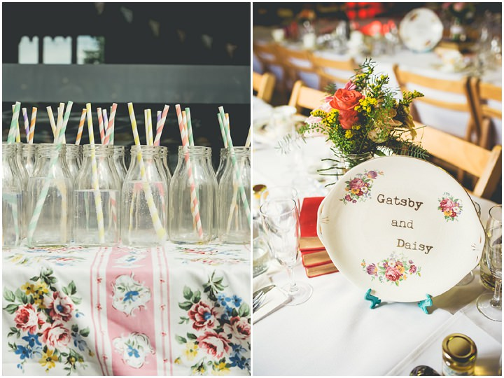 3 Handmade Wedding By Andrea Ellison