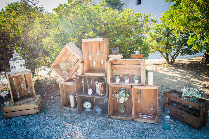 3 Romantic Wedding in Provence By Label' Emotion
