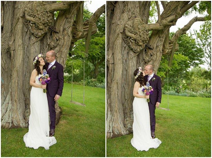 30 Festival Themed Wedding Weekender in Stratford-upon-Avon