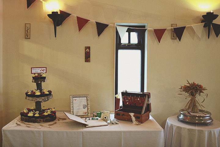 30 Homemade Autumn Wedding By York Place Studios