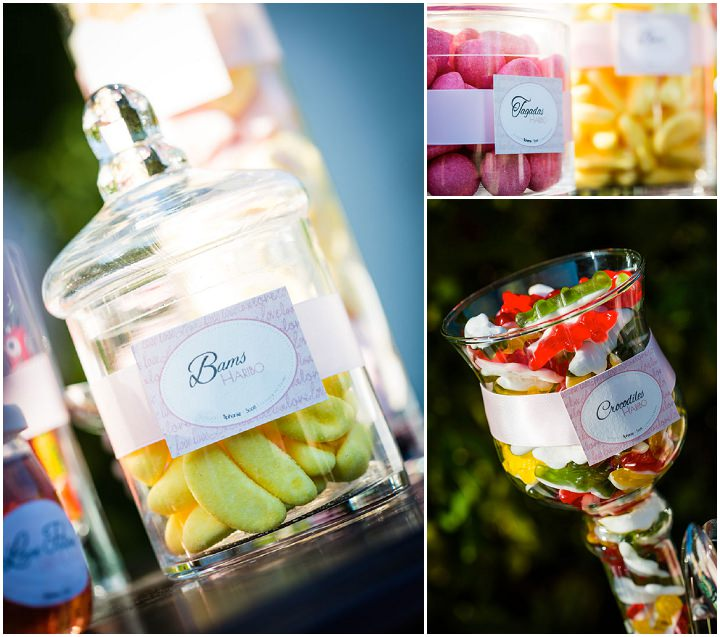 30 Romantic Wedding in Provence By Label' Emotion