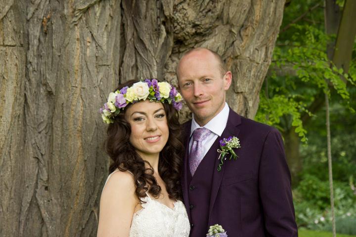 31 Festival Themed Wedding Weekender in Stratford-upon-Avon