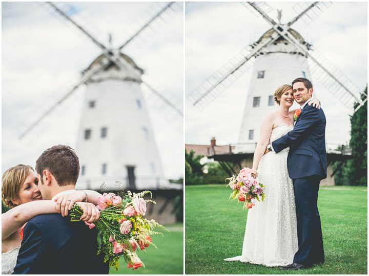 31 Handmade Wedding By Andrea Ellison