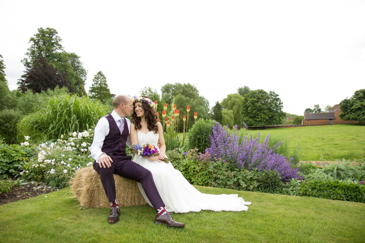 32 Festival Themed Wedding Weekender in Stratford-upon-Avon