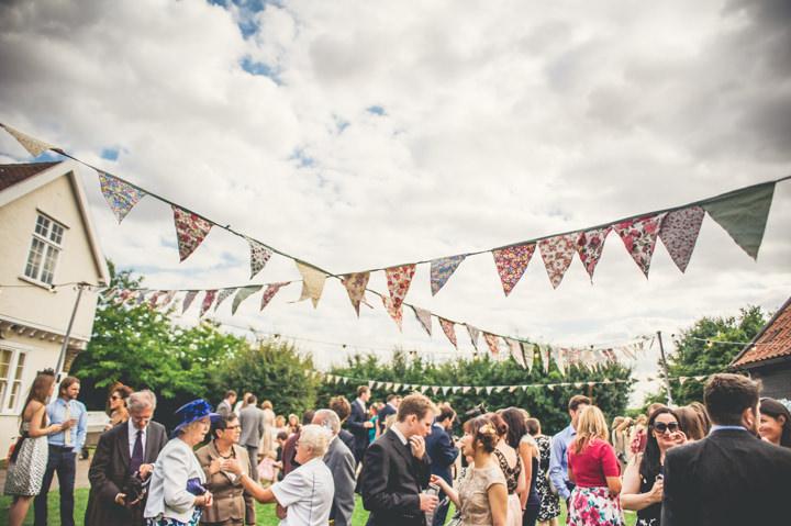 32 Handmade Wedding By Andrea Ellison