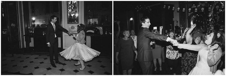 32 London Pub Wedding By Maureen Du Preez