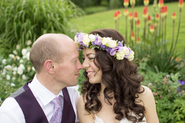 33 Festival Themed Wedding Weekender in Stratford-upon-Avon