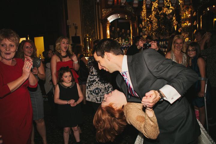 33 London Pub Wedding By Maureen Du Preez