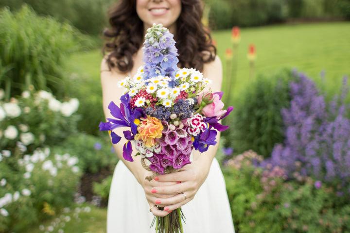 34 Festival Themed Wedding Weekender in Stratford-upon-Avon