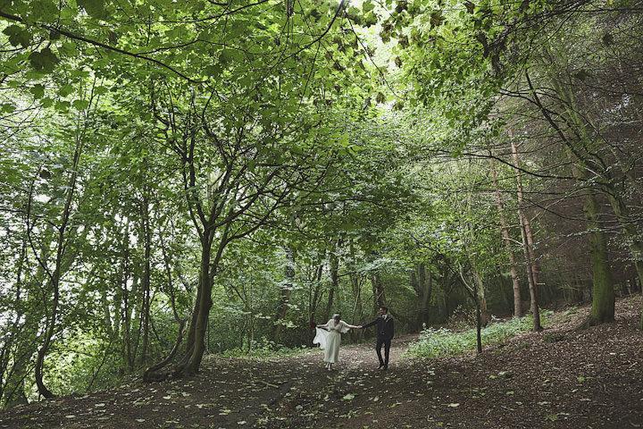 34 Homemade Autumn Wedding By York Place Studios