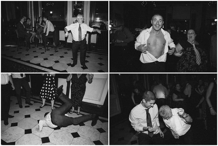 34 London Pub Wedding By Maureen Du Preez