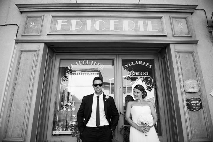 34 Romantic Wedding in Provence By Label' Emotion