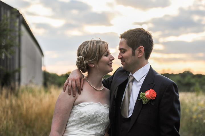 35 Handmade Wedding By Andrea Ellison