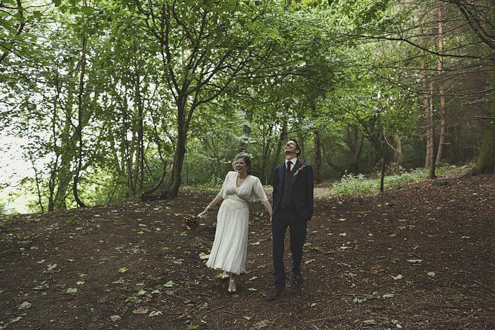 35 Homemade Autumn Wedding By York Place Studios