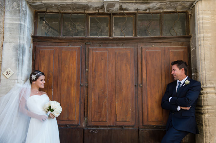 36 Romantic Wedding in Provence By Label' Emotion