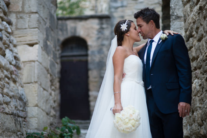 37 Romantic Wedding in Provence By Label' Emotion