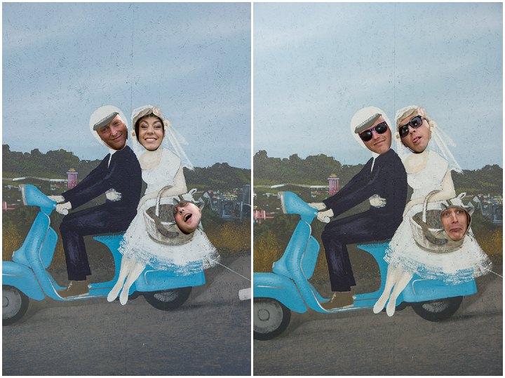 38 Festival Themed Wedding Weekender in Stratford-upon-Avon