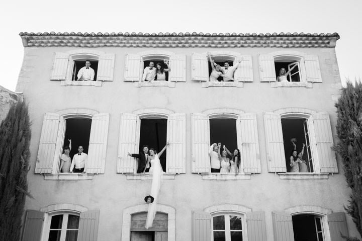 39 Romantic Wedding in Provence By Label' Emotion