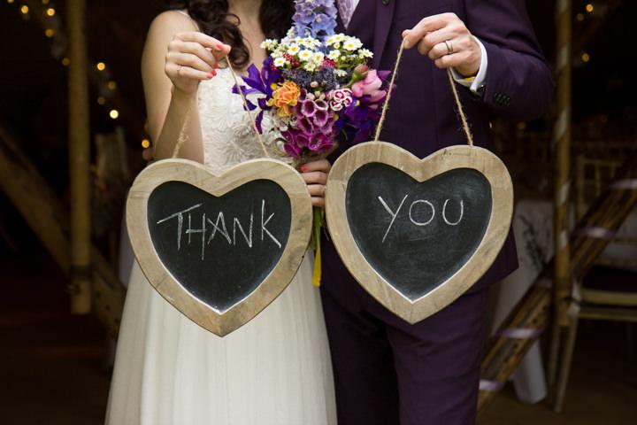 4 Festival Themed Wedding Weekender in Stratford-upon-Avon