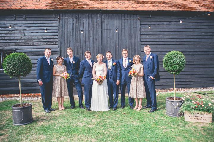 4 Handmade Wedding By Andrea Ellison