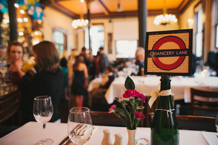 4 London Pub Wedding By Maureen Du Preez