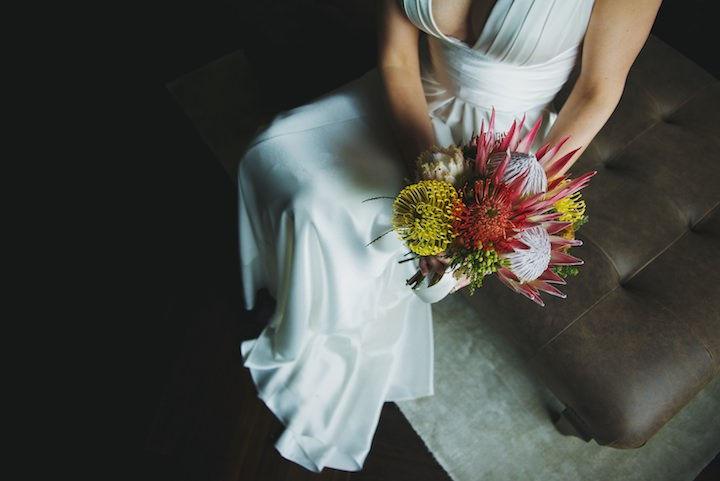 4 Manchester Wedding with a David Fielden Dress By Nicola Thompson