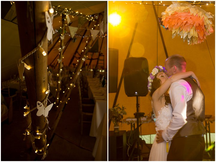 40 Festival Themed Wedding Weekender in Stratford-upon-Avon