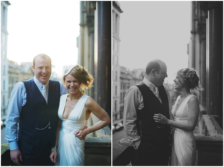 44 Manchester Wedding with a David Fielden Dress By Nicola Thompson